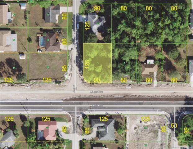1646 Amstead Street, Port Charlotte, FL 33980 (MLS #D6102170) :: Medway Realty