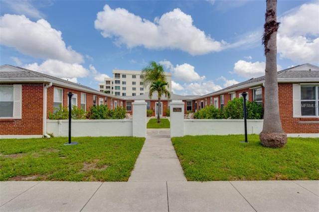 908 Villas Drive #37, Venice, FL 34285 (MLS #D6102179) :: The Duncan Duo Team