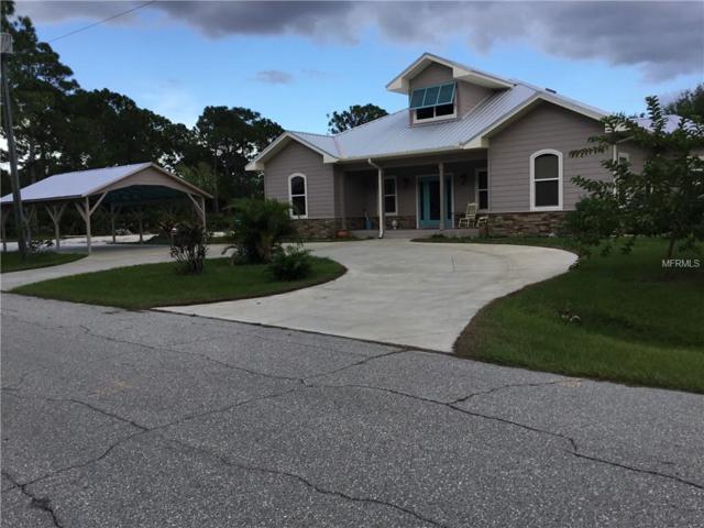 7474 Walcott Street, Port Charlotte, FL 33981 (MLS #D6102181) :: Team Pepka