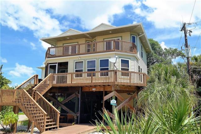 8152 Little Gasparilla Island, Placida, FL 33946 (MLS #D6102183) :: The BRC Group, LLC