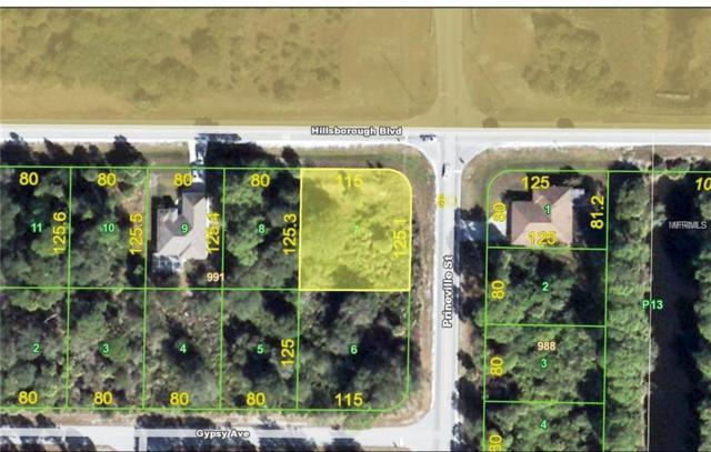 18505 Hillsborough Boulevard, Port Charlotte, FL 33954 (MLS #D6102186) :: The Lockhart Team