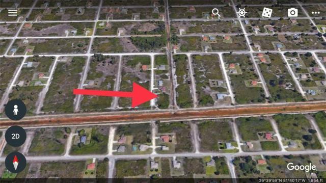 6002 Hanna Avenue N, Lehigh Acres, FL 33971 (MLS #D6102196) :: The Lockhart Team