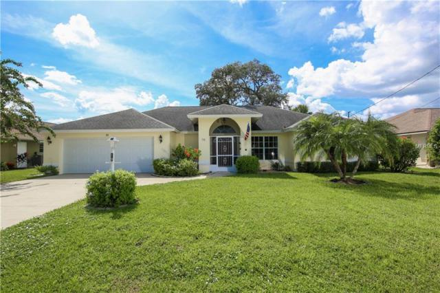 19 Sportsman Road, Rotonda West, FL 33947 (MLS #D6102229) :: Griffin Group