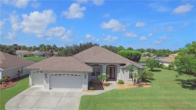 750 Boundary Boulevard, Rotonda West, FL 33947 (MLS #D6102230) :: Medway Realty