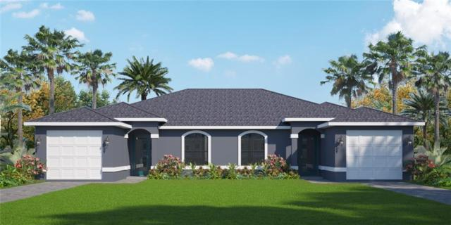 8536 Dinnano Street, Port Charlotte, FL 33981 (MLS #D6102245) :: The Duncan Duo Team