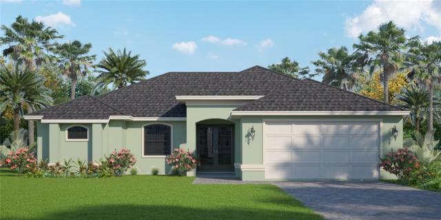 221 E Baytree Drive E, Rotonda West, FL 33947 (MLS #D6102253) :: G World Properties