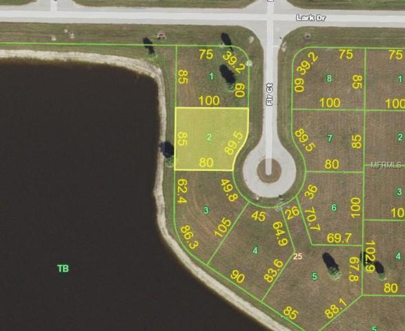 5 Fir Court, Placida, FL 33946 (MLS #D6102259) :: G World Properties