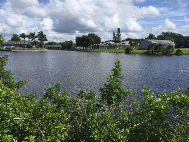 4048 Flamingo Boulevard, Port Charlotte, FL 33948 (MLS #D6102260) :: Griffin Group