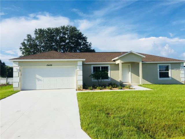 11255 Euler Avenue, Englewood, FL 34224 (MLS #D6102308) :: KELLER WILLIAMS CLASSIC VI