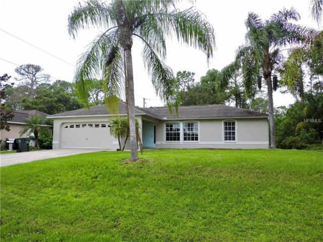 5053 Adina Circle, North Port, FL 34291 (MLS #D6102321) :: Medway Realty