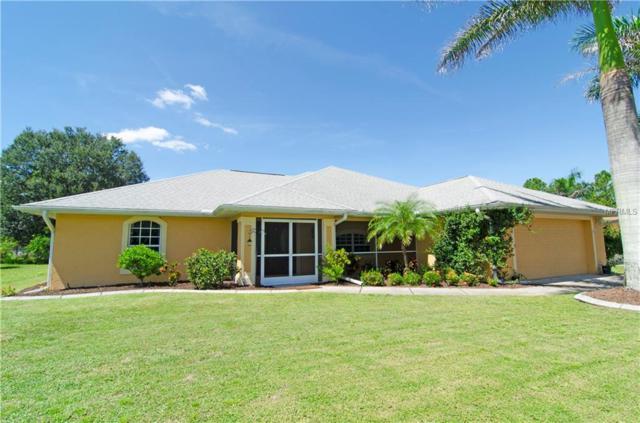 2021 Mauve Terrace, North Port, FL 34286 (MLS #D6102332) :: KELLER WILLIAMS CLASSIC VI