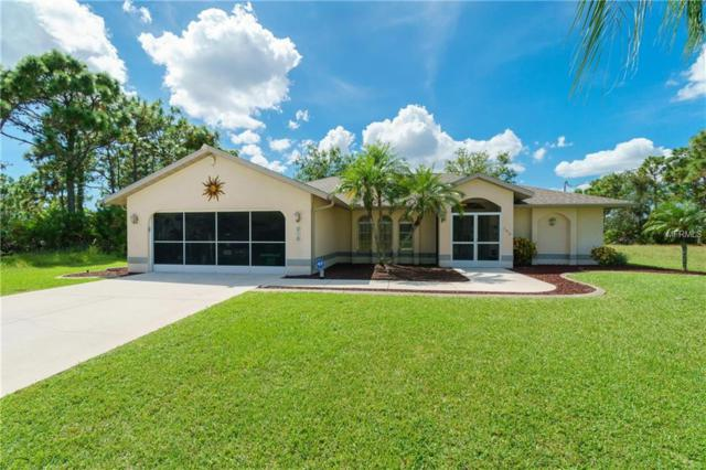 182 Fairway Road, Rotonda West, FL 33947 (MLS #D6102344) :: The Duncan Duo Team