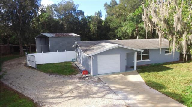 131 Artists Avenue, Englewood, FL 34223 (MLS #D6102353) :: The Duncan Duo Team