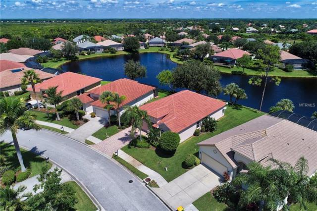 13321 Golf Pointe Drive, Port Charlotte, FL 33953 (MLS #D6102369) :: The Duncan Duo Team