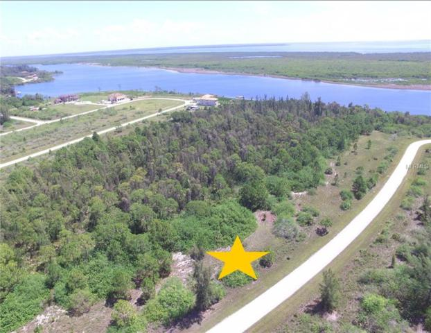16236 Rennie Road, Port Charlotte, FL 33981 (MLS #D6102377) :: Griffin Group