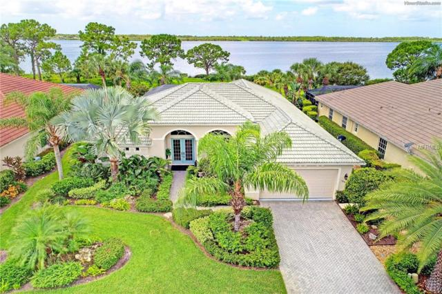 13978 Royal Pointe Drive, Port Charlotte, FL 33953 (MLS #D6102382) :: The Duncan Duo Team