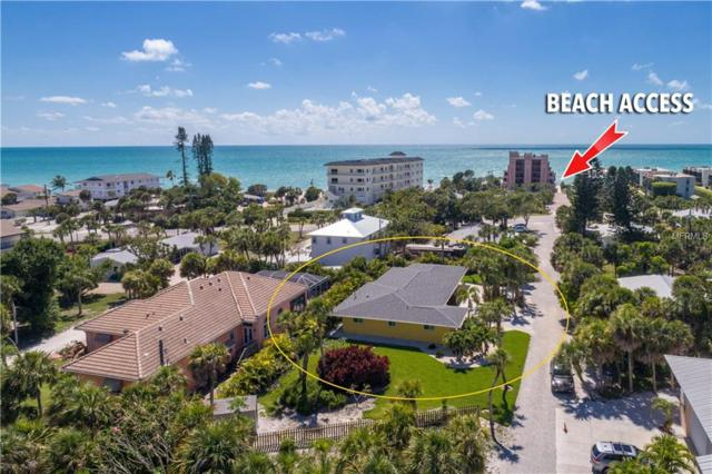 2795 N Beach Road A, Englewood, FL 34223 (MLS #D6102389) :: Team Suzy Kolaz
