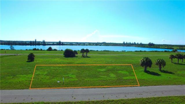 4 Thrush Drive, Placida, FL 33946 (MLS #D6102401) :: G World Properties