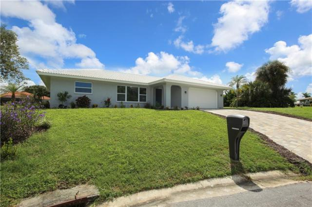 30 Bridge Street, Englewood, FL 34223 (MLS #D6102402) :: Medway Realty