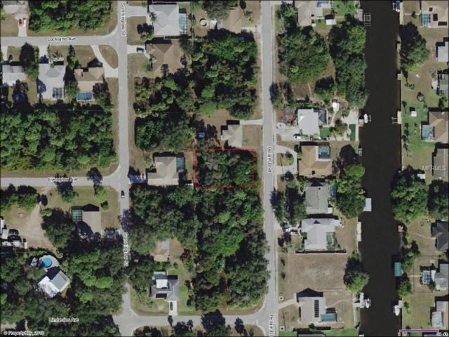 2337 Pellam Boulevard, Port Charlotte, FL 33948 (MLS #D6102412) :: Mark and Joni Coulter | Better Homes and Gardens