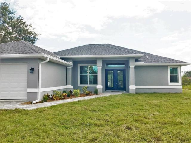 13951 Allamanda Circle, Port Charlotte, FL 33981 (MLS #D6102418) :: White Sands Realty Group