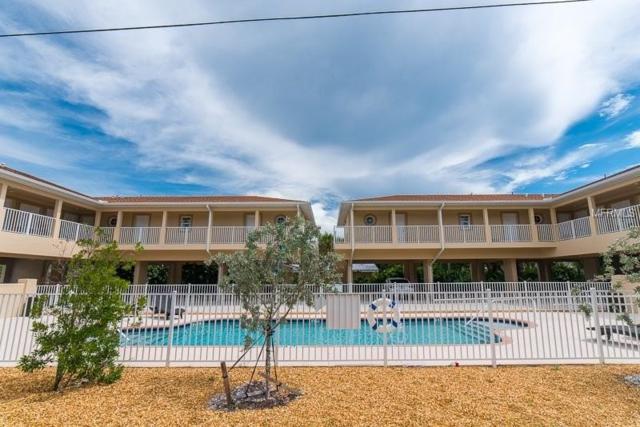 2405 N Beach Road #16, Englewood, FL 34223 (MLS #D6102424) :: Sarasota Home Specialists
