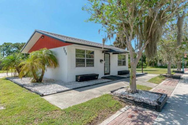 555 W Dearborn Street, Englewood, FL 34223 (MLS #D6102436) :: Medway Realty