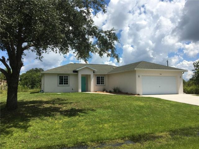 7356 Bass Street, Englewood, FL 34224 (MLS #D6102437) :: Team Pepka