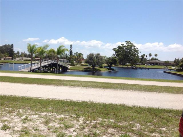 111 Boundary Boulevard, Rotonda West, FL 33947 (MLS #D6102441) :: The Duncan Duo Team