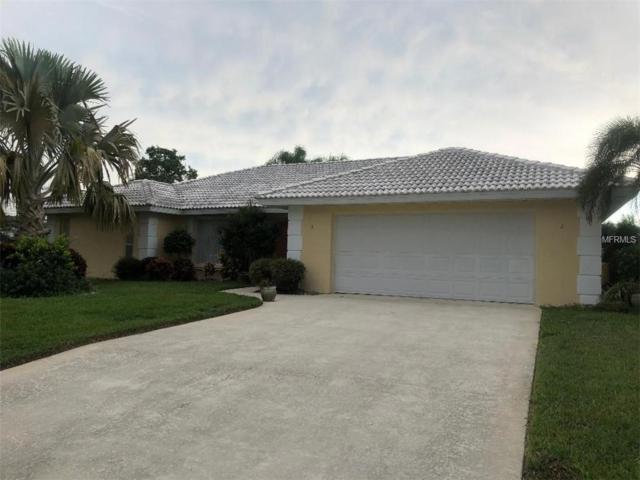 90 Windsor Drive, Englewood, FL 34223 (MLS #D6102443) :: Medway Realty