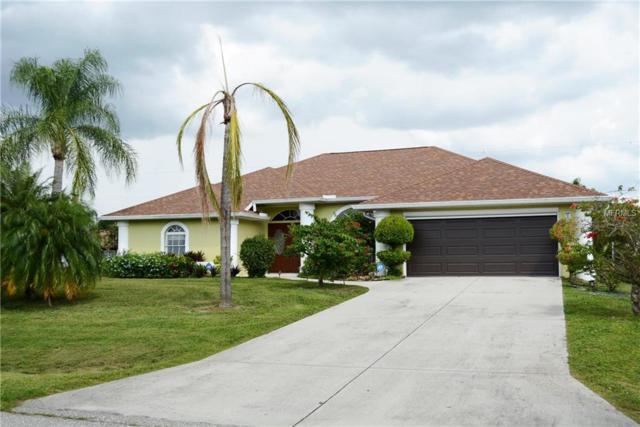 7014 Beardsley Street, Englewood, FL 34224 (MLS #D6102449) :: Medway Realty