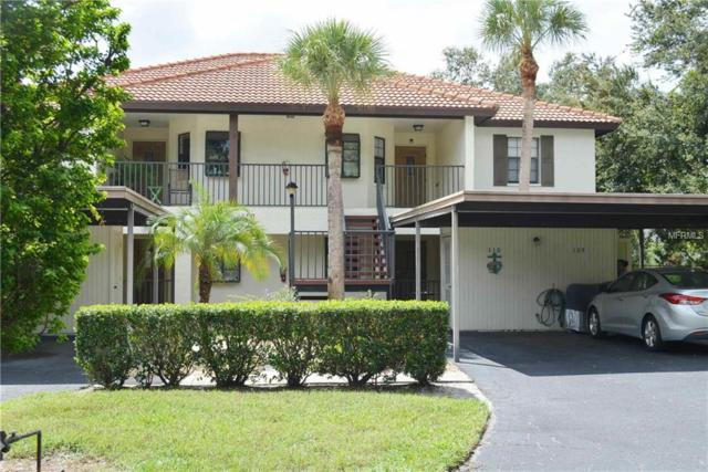 109 Pine Hollow Drive #109, Englewood, FL 34223 (MLS #D6102454) :: The Duncan Duo Team