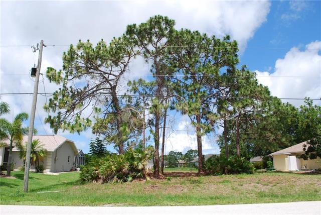 77 Sportsman Road, Rotonda West, FL 33947 (MLS #D6102483) :: Team Pepka