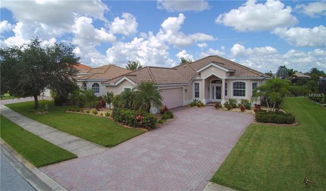 11837 Granite Woods Loop, Venice, FL 34292 (MLS #D6102484) :: GO Realty