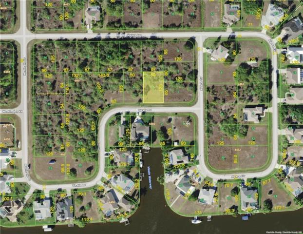 15436 Visalia Road, Pt Charlotte, FL 33981 (MLS #D6102494) :: Medway Realty