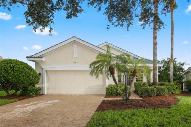 3267 Osprey Lane, Port Charlotte, FL 33953 (MLS #D6102498) :: Medway Realty
