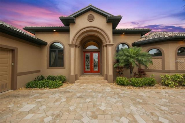 47 Tee View Place, Rotonda West, FL 33947 (MLS #D6102527) :: Medway Realty