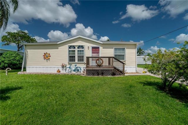 419 Camino Real, Englewood, FL 34224 (MLS #D6102532) :: The BRC Group, LLC