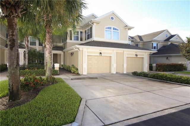 7919 St Simons Street, University Park, FL 34201 (MLS #D6102535) :: Gate Arty & the Group - Keller Williams Realty