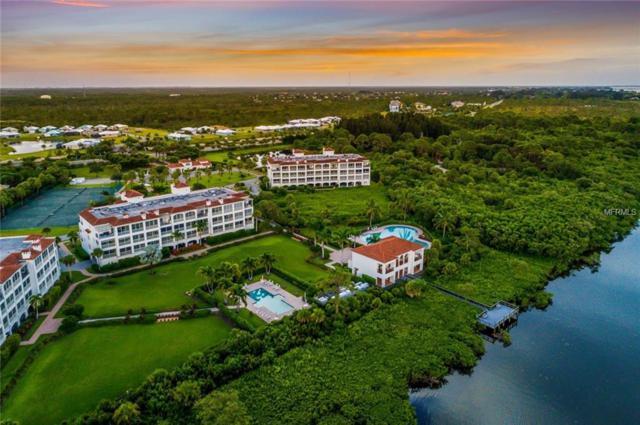 11220 Hacienda Del Mar Boulevard A-403, Placida, FL 33946 (MLS #D6102575) :: The BRC Group, LLC