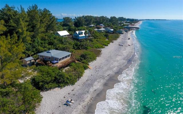 8162 Little Gasparilla Island, Placida, FL 33946 (MLS #D6102579) :: The Duncan Duo Team