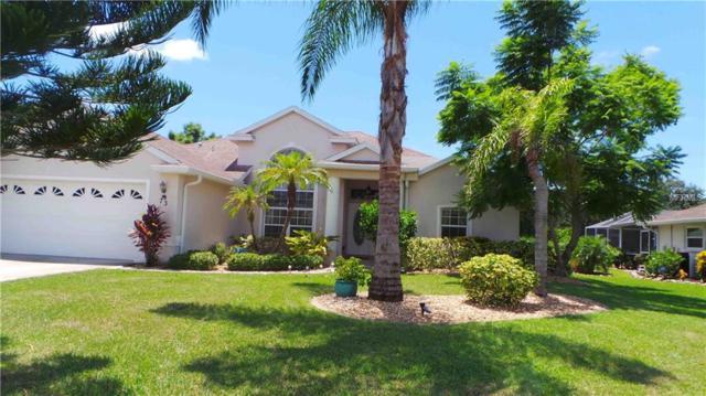 73 Fairway Road, Rotonda West, FL 33947 (MLS #D6102617) :: The Lockhart Team