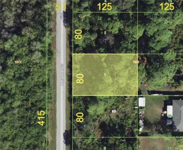 3342 & 3350 Montgomery Drive, Port Charlotte, FL 33981 (MLS #D6102629) :: The Price Group