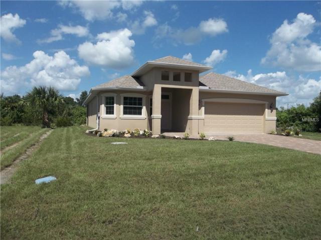 152 Crevalle Road, Rotonda West, FL 33947 (MLS #D6102649) :: The Lockhart Team