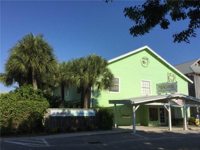 321 & 311 Park Avenue, Boca Grande, FL 33921 (MLS #D6102652) :: The BRC Group, LLC