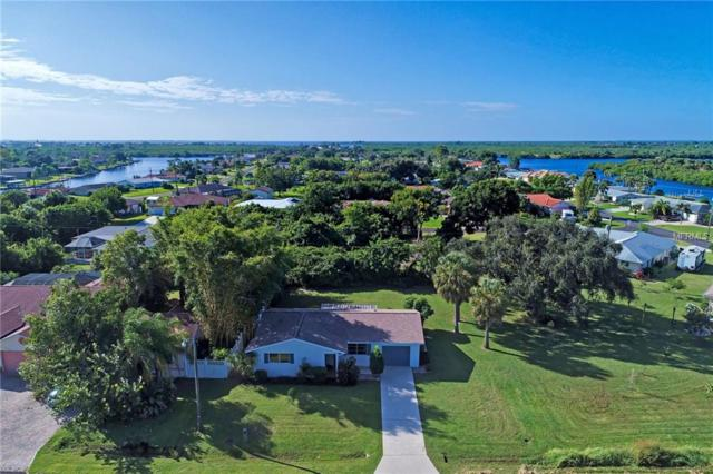 557 Magnolia Avenue NW, Port Charlotte, FL 33952 (MLS #D6102667) :: The Price Group