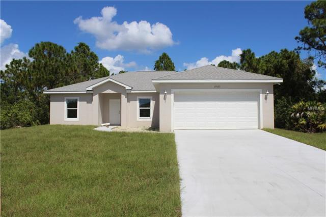 15613 Alsask Circle, Port Charlotte, FL 33981 (MLS #D6102709) :: Burwell Real Estate