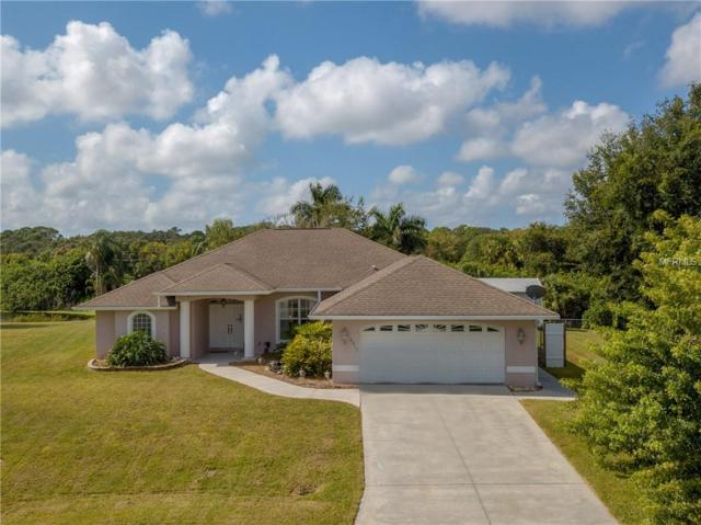 6317 Zeno Circle, Port Charlotte, FL 33981 (MLS #D6102710) :: The Price Group