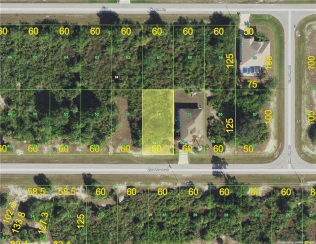 158 Lime Tree Park, Rotonda West, FL 33947 (MLS #D6102728) :: The Lockhart Team