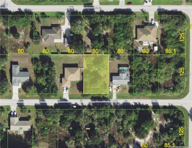 11154 Magdalena Avenue, Englewood, FL 34224 (MLS #D6102730) :: The Lockhart Team